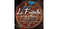 LA FAISSELLE ( FROMAGE FRAIS )